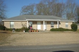 Coaltown Apartment at 383 Coaltown Rd. Purvis, MS 39475 for 700