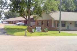 Nelson Manor at 297 McMahon Road, Purvis, MS 39475 for 800